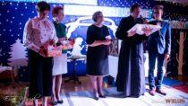 Szkoły katolickie wWieluniu przygotowały uroczystą szkolną Wigilię