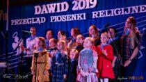 """WWieluniu odbył się XXVII Przegląd Piosenki Religijnej """"Dawid"""" 2019"""