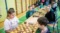 WSkomlinie odbył się XVIII Turniej Szachowy