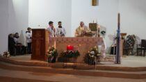 Wparafii św.Barbary wWieluniu odbyła się uroczystość odpustowa