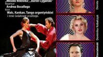 """Koncert karnawałowy """"Śpiew, taniec, humor"""" w Wieluniu"""