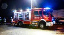 OSP wKadłubie doczekało się nowego wozu ratunkowo – gaśniczego