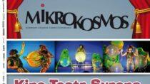 """Spektakl dla dzieci """"Mikrokosmos"""" w Wieluniu"""