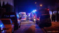 Tragiczna śmierć 48-letniego mężczyzny wWieluniu