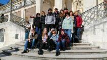 Szkoły Stowarzyszenia Przyjaciół Szkół Katolickich wWieluniu atropach europejskiego dziedzictwa