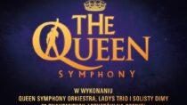 Koncert The Queen Symphony
