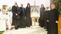 Wparafii św.Barbary wWieluniu modlono się obeatyfikację Matki Teresy Kierocińskiej