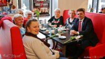 Burmistrz Wielunia zaprasza naDzień Kobiet ispecjalną ofertę filmową wkinie