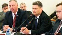 Przewodniczący Rady Miejskiej prosi opomoc dla przedsiębiorców irezygnację zDni Wielunia [aktualizacja, odp. burmistrza]