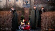 """Narodowy Dzień Pamięci """"Żołnierzy Wyklętych"""" wWieluniu"""