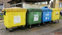 Oddzisiaj wGminie Wieluń obowiązują nowe stawki zawywóz odpadów