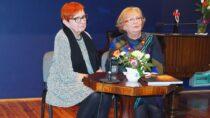 WMuzeum Ziemi Wieluńskiej odbył się wernisaż Marity Benke-Gajdy