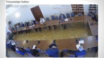 Rada Powiatu Wieluńskiego przeznacza 70 tys. zł nawieluński szpital