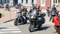 """Policja prowadzi weekendowe działania """"MOTOCYKLIŚCI"""""""