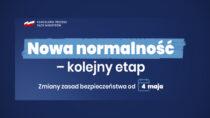 Zmiany od4 maja: ruszą biblioteki, muzea, hotele, centra handlowe irehabilitacja lecznicza