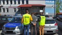Zatrzymano 10 osób związanych znarkotykowym procederem