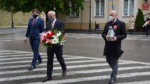 Wieluńskie obchody 229. rocznicy uchwalenia Konstytucji 3 Maja