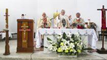 32. rocznica święceń kapłańskich księdza proboszcza Jarosława Borala