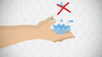 Wstrzymanie dostawy wody 8 lipca wWieluniu