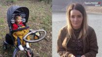 Zaginęła matka zmałym dzieckiem – policja prosi opomoc