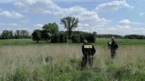 Wznowiono poszukiwania zaginionego Tadeusza Pagacza zTurowa