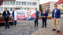 Wdniu 10 czerwca odbędzie się spotkanie mieszkańców Wielunia zPrezydentem RP Andrzejem Dudą