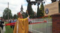135. rocznica urodzin Matki Teresy Kierocińskiej wparafii św.Barbary wWieluniu