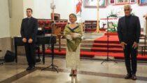 Koncert upamiętniający 100. rocznicę urodzin św.Jana Pawła II