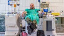 Wśrodę 3 czerwca żołnierze 9 Łódzkiej Brygady Obrony Terytorialnej ponownie oddadzą krew