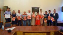 Zarząd Powiatu wWieluniu powołał Powiatową Radę Działalności Pożytku Publicznego
