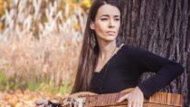 Koncert Karoliny Skrzyńskiej wraz z zespołem w Wieluniu