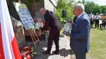 WDębinie odbyły się obchody Dnia Walki iMęczeństwa Wsi Polskiej