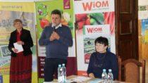 WZakładzie Doświadczalnym Oceny Odmian wMasłowicach odbył się Dzień Porzeczek iMalin