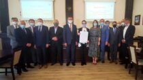 Powstanie nowa linia kolejowa: Wieluń – Łódź Kaliska? Podpisano list intencyjny