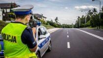 Wzmożone kontrole policji podczas ostatniego weekendu wakacji