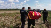 Szczęśliwe zakończenie poszukiwań zaginionej 37-letniej mieszkanki Wielunia