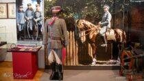 Wieluńskie muzeum przygotowało wystawę whołdzie bohaterom walk opolskie granice
