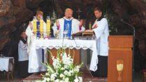 Franciszkanie uczcili odpustem Matkę Bożą Anielską