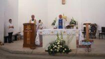 Msza św.wintencji mieszkańców Wielunia iziemi wieluńskiej