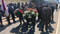 Terytorialsi uczestniczyli wobchodach Święta WP i100. rocznicy Bitwy Warszawskiej