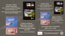Nowe publikacje Muzeum Ziemi Wieluńskiej dostępne od30 sierpnia