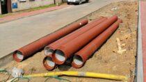 Dofinansowanie nawykonanie przyłącza kanalizacyjnego dla mieszkańców Gminy Wieluń