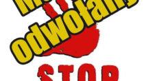 Marsz przeciw przemocy ODWOŁANY