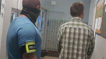 Policja zatrzymała złodzieja recydywistę