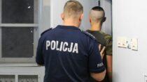 Trzej mężczyźni zatrzymani zaproceder narkotykowy