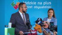 """Trwa głosowanie wBudżecie Obywatelskim """"Łódzkie naplus"""". Lista projektów zpowiatu wieluńskiego"""