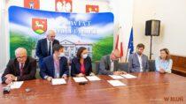 26-milionowy kredyt dla wieluńskiego szpitala naspłatę długów