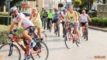 Rajd rowerowy, wernisaż ispotkanie zpodróżnikiem zokazji Europejskich Dni Dziedzictwa 2020