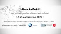 Biblioteka miejska będzie realizować cykl spotkań iwarsztatów literacko-podróżniczych