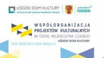Rok Jana Pawła II – granty nawydarzenia kulturalne